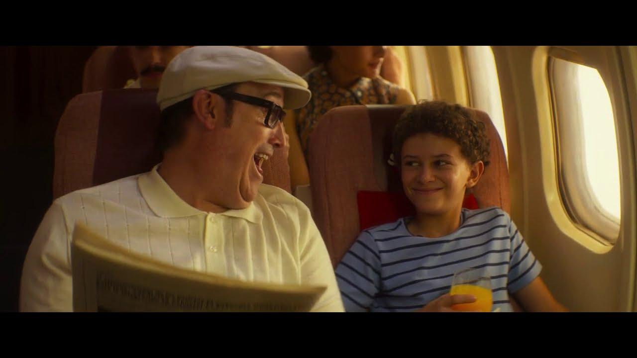 L'Oubli que nous serons Bande Annonce VF (2021) - CineTaz